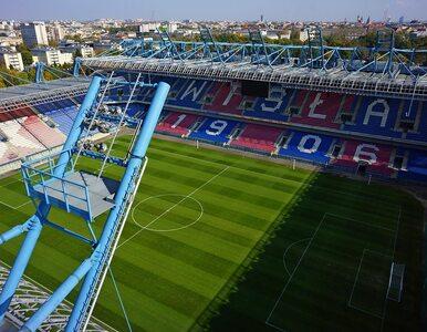 Wisła Kraków odzyskała licencję na grę w piłkarskiej Ekstraklasie