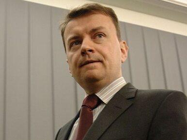 Błaszczak: PiS chce rządzić samodzielnie