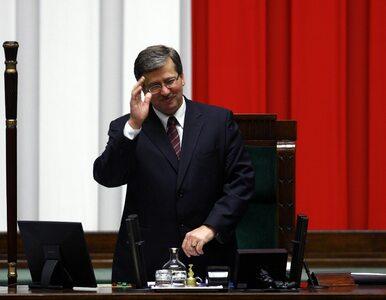 """Jest nagranie rozmowy Komorowski-Sumliński. """"Były prezydent bezczelnie..."""