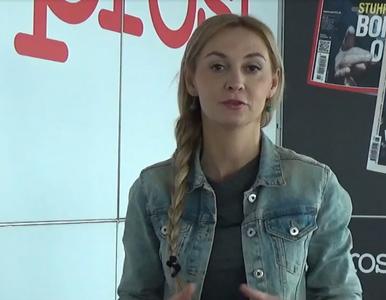 Joanna Miziołek: Polacy wybiorą między 500 plus a wartościami europejskimi