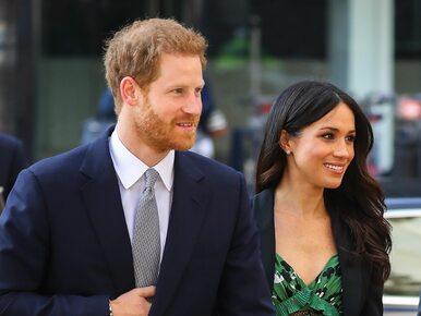 Ślub Meghan Markle i księcia Harry'ego. Gdzie oglądać?