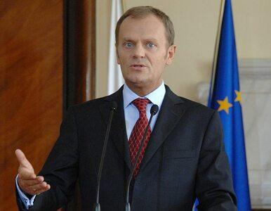 Poseł PO: wolę pomnik Tuska