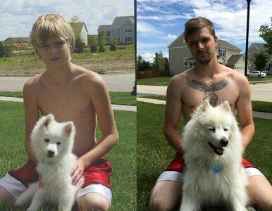 Psy i ich właściciele – wczoraj i dziś. Kto zmienił się bardziej?