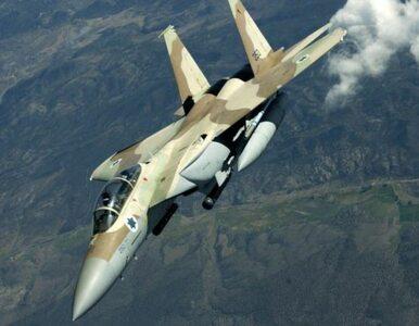 """Syria """"boleśnie"""" odpowie na kazdy kolejny izraelski atak"""