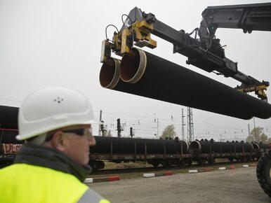 Wątpliwości wokół Nord Stream 2. Złożono ponad 200 wniosków