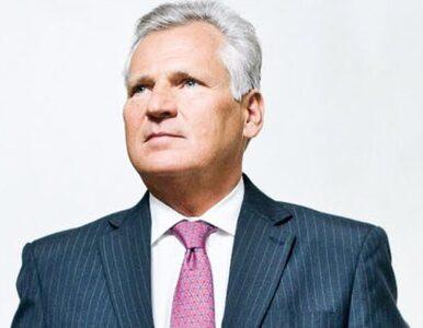 Kwaśniewski: Duda może gromadzić niezadowolonych