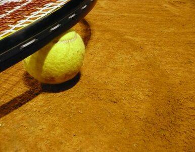 Zagrają w tenisa żeby pomóc wdowom i sierotom po policjantach