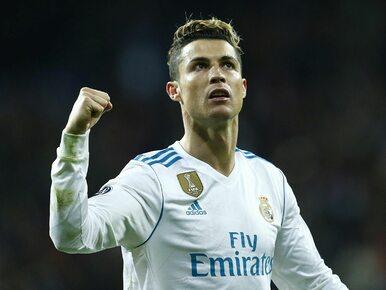 Cristiano Ronaldo zdradził powody odejścia z Realu. Nie chodziło o...