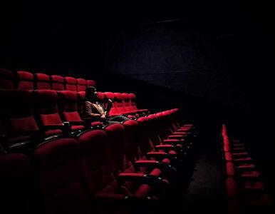"""Otwarcie kin i teatrów? """"Nie możemy o tym myśleć w perspektywie kilku..."""