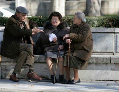 ZUS nam wystarcza? Polacy nie odkładają na emeryturę