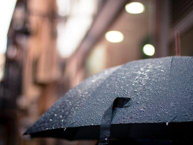Poniedziałek z przelotnym deszczem i burzami. Temperatury wciąż wysokie