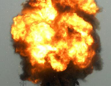 Wybuch w Afganistanie. Polak został ranny