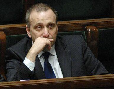 Schetyna: UE ws. Krymu ma poczucie spełnionego obowiązku