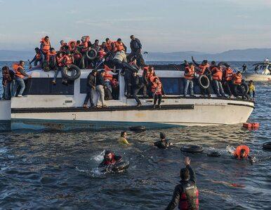 Na libijskiej plaży znaleziono ciała 16 osób