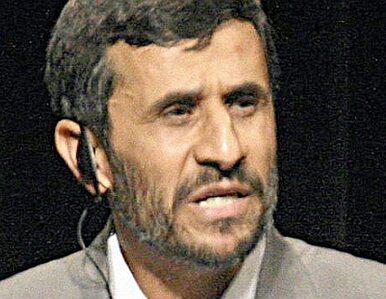 Prezydent Iranu wciąż chce rozmawiać ws. programu nuklearnego