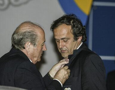 FIFA odrzuciła apelację Blattera i Platiniego