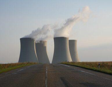 Grozi nam katastrofa atomowa? W Belgii pękła kolejna osłona reaktora