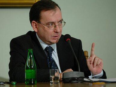 """""""Umorzenie śledztwa ws. rozmowy Sienkiewicz-Belka to skandaliczna decyzja"""""""