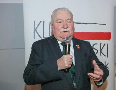 IPN ukrywa akta śledztwa w sprawie Wałęsy