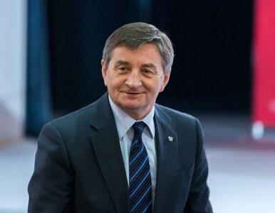 Poseł Kuchciński wciąż mieszka w prezydenckiej willi. Miał ją opuścić...