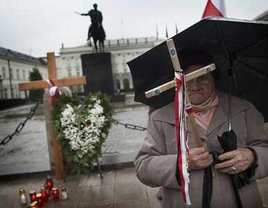 Krzyż, brzoza i kamień - w Pałacu Prezydenckim odbędzie się prezentacja...