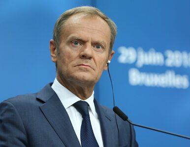 Donald Tusk o Brexicie: Negocjacje wchodzą w decydującą fazę