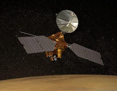 Katastrofa klimatyczna... na Marsie? NASA pokazała niepokojące zdjęcia