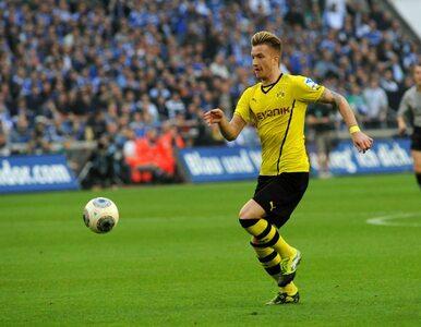Borussia straci kolejnego gwiazdora? Reus ma klauzulę odstępnego