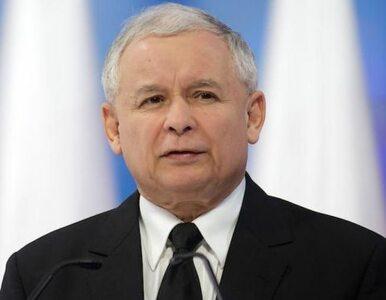 Kaczyński: Kto dziś ośmieli się uznać Rosję za wiarygodne państwo