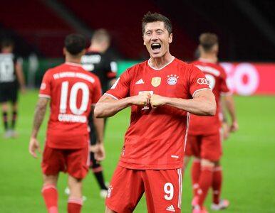 Lewandowski nie ma co liczyć w tym roku na Złotą Piłkę. Zaskakująca...