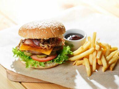 Skandaliczna oferta Burger Kinga. Darmowe burgery za zajście w ciążę z...