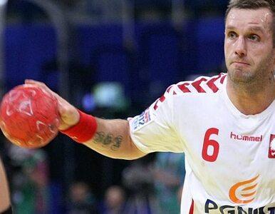 Polscy szczypiorniści zagrają z Litwą o awans do mistrzostw świata