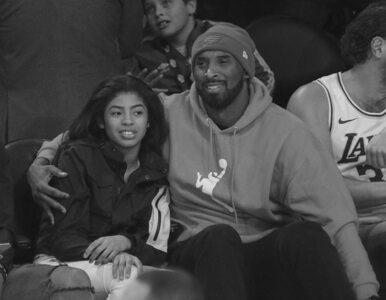 Nowe informacje ws. śmierci Kobe'ego Bryanta. Wraz z koszykarzem zginęła...