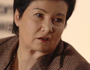Cimoszewicz: Gronkiewiczowa nie zasługuje na odwołanie