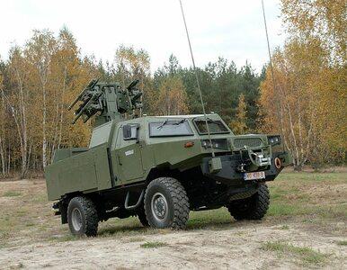 Polska Grupa Zbrojeniowa dostarczy armii systemy obrony przeciwlotniczej