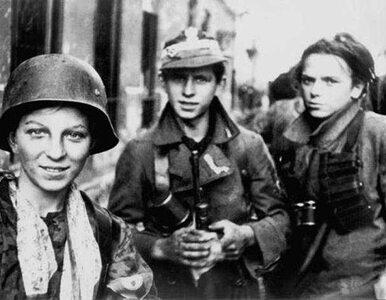 Niemcy nakręcą film o AK