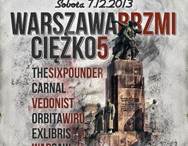 Transmisja na żywo festiwalu Warszawa Brzmi Ciężko tylko na NuPlays