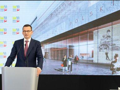 Powstanie Muzeum Historii Polski w Warszawie. Jest podpis premiera