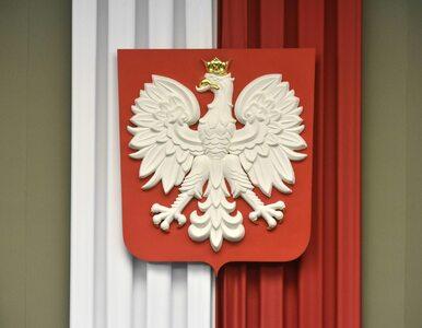 Wybrano autora nowej wersji polskiego godła. Zmiany dotyczą też Mazurka...
