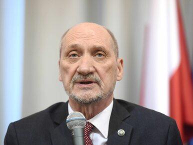 Macierewicz: PO, SLD i PSL głosowały, żeby zostawić wrak TU-154 w Rosji