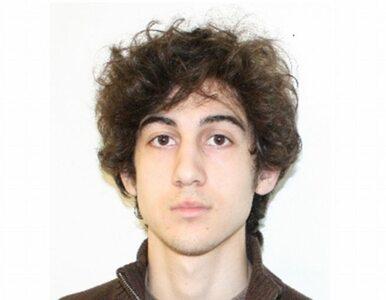FBI publikuje zdjęcia zamachowców z Bostonu