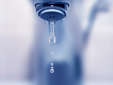 Największy dostawca wody w Polsce grozi wysokimi podwyżkami. Wszystko...