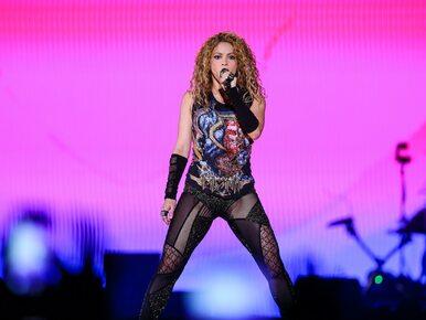 Shakira oskarżona o oszustwa podatkowe. Zalega fiskusowi miliony euro?