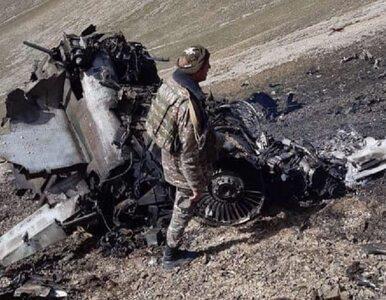 Konflikt o Górski Karabach. Armenia oskarża Turcję o zestrzelenie...
