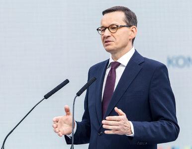 Morawiecki: Służba zdrowia jest w Polsce bezpłatna i taka pozostanie