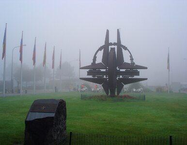 NATO przygotuje się na drugą falę pandemii. Przyjmie nowy plan operacyjny