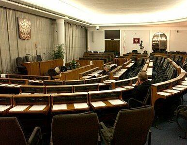 Senat przyjął bez poprawek nowelizację ws. zasad inwigilacji