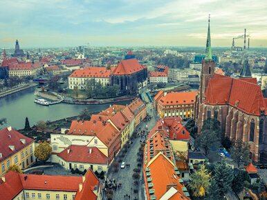 Wrocław – miasto otwarte