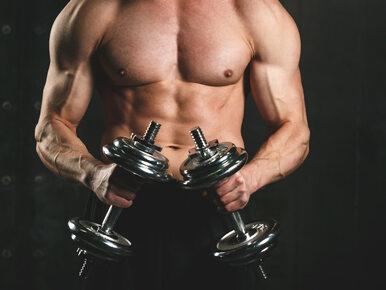 Co powoduje spadek testosteronu?