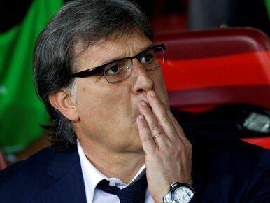 Trener Barcelony: Nie graliśmy tak jak chcieliśmy